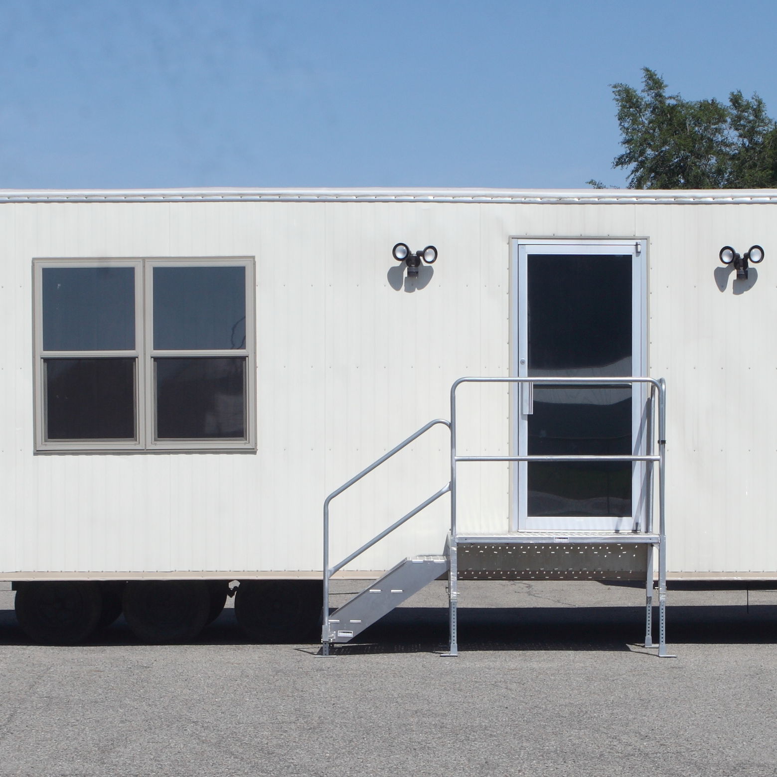 Mobile Office Trailers and Construction Field Offices